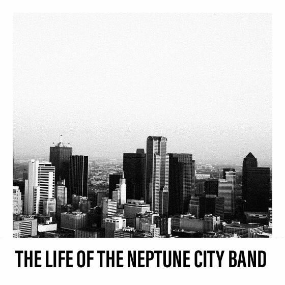 THE DAY IN THE LIFE OF NEPTUNE CITY BAND TV SHOW DESCRIPTION.